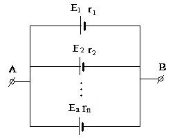 Định luật Ôm toàn mạch, các loại đoạn mạch ( đầy đủ)