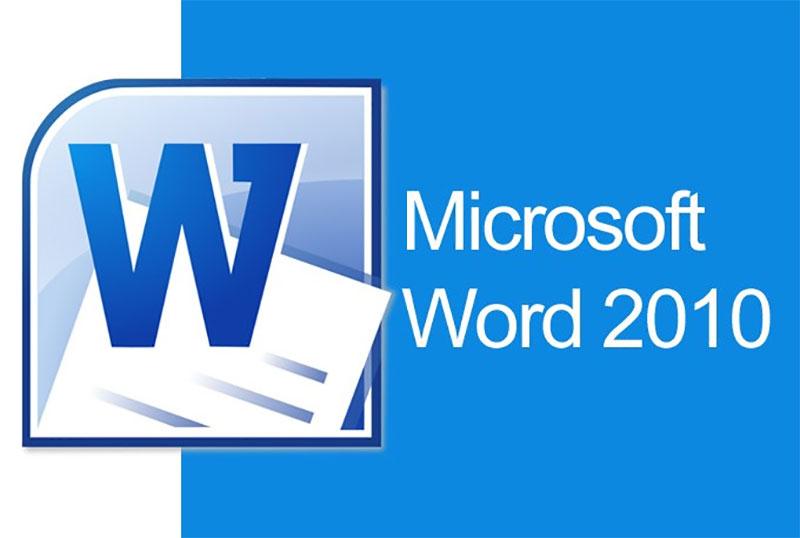 Khắc phục lỗi Word 2010 bị khóa không đánh được chữ