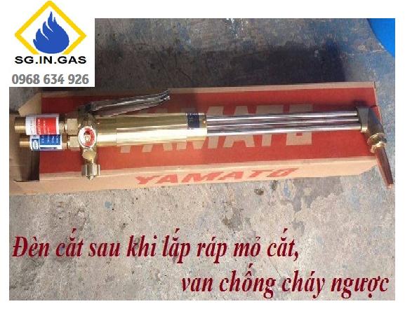 Kỹ thuật cắt hàn gió đá đơn giản - Công ty TNHH Hải Ngọc   Chuyên cung cấp vật tư hàng hóa cho các ngành : Công nghiệp chế tạo và gia công cơ khí- Công nghiệp dầu khí