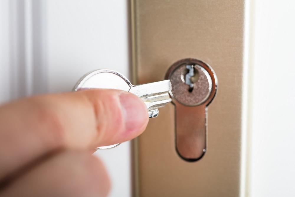 Cách lấy chìa khóa bị gãy trong ổ đơn giản, nhanh chóng
