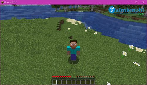 [TaiMienPhi.Vn] Sửa lỗi crash report Minecraft win 10, Minecraft Windows 10 lỗi crash