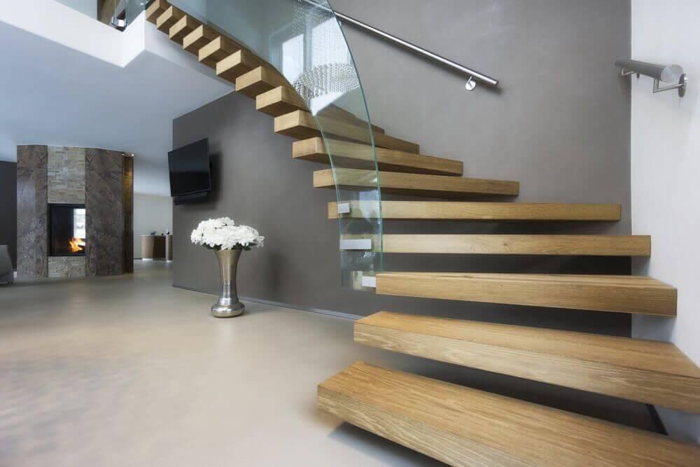 Cách tính bậc cầu thang đạt chuẩn và tốt theo phong thủy