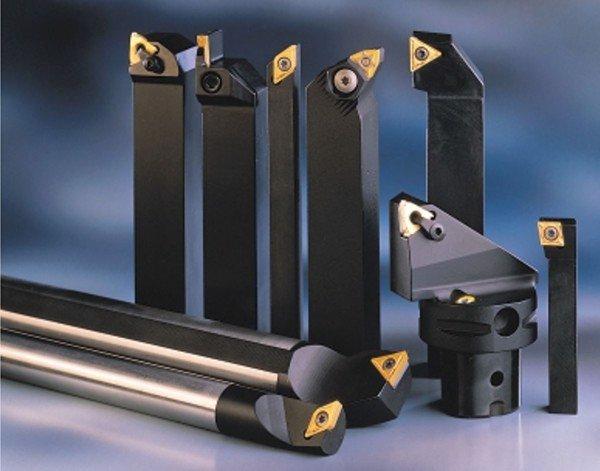 Máy tiện cnc là gì ? Cấu tạo và hoạt động máy tiện CNC