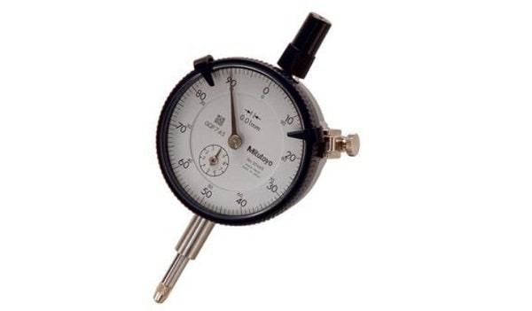 Đồng hồ so là gì? Phân loại và cách sử dụng đồng hồ so chi tiết nhất