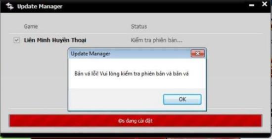 Tổng Hợp Lỗi Và Cách Khắc Phục Lỗi Adobe Air Trong Lmht, Fix Loi Adobe Air Lmht