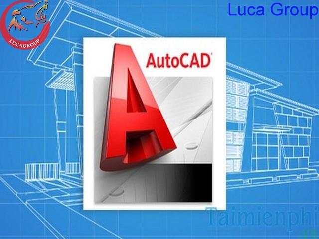 Lệnh Ghi Kích Thước Trong Autocad, hiện thị kích thước trong autocad