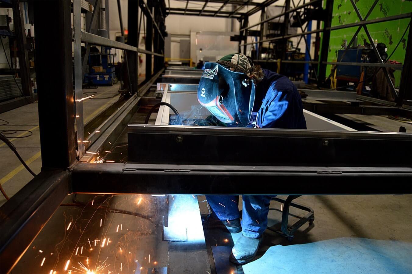 Kỹ thuật hàn sắt với inox cần lưu ý những gì?