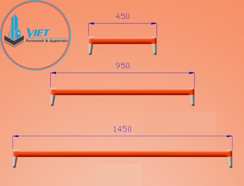 Cách lắp đặt và kích thước giàn giáo nêm || Cốp Pha Việt