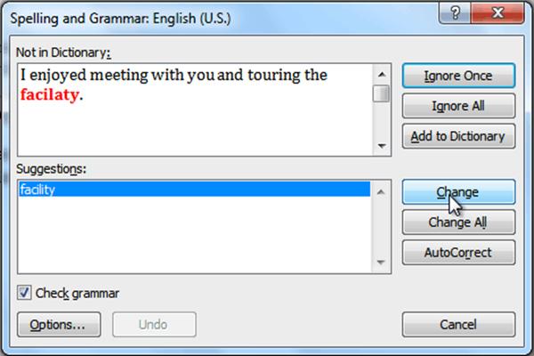 Cách kiểm tra lỗi chính tả trong Word như thế nào? 2 cách cực nhanh!