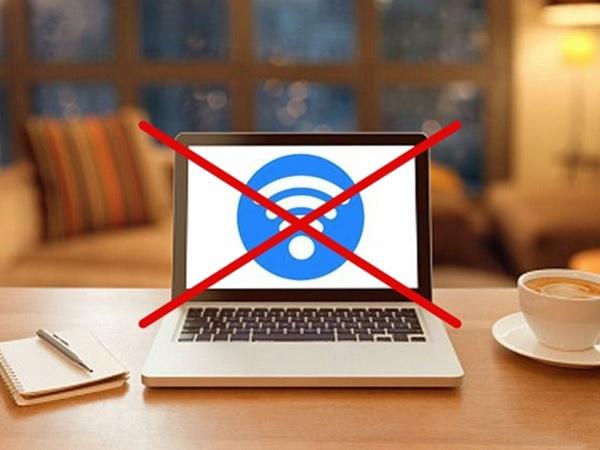 Chia sẻ cách sửa lỗi laptop không bắt được wifi