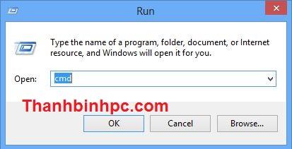 Tổng hợp 7 lỗi máy tính không vào được mạng và cách khắc phục