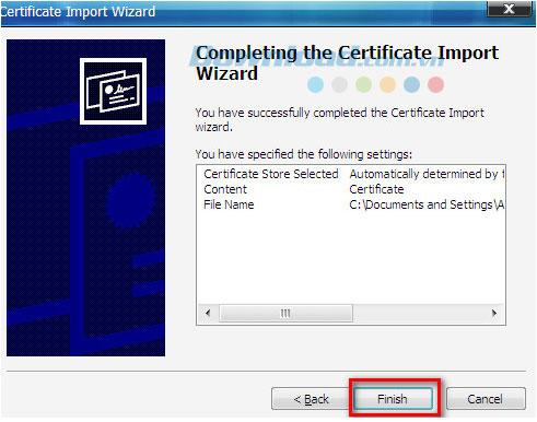 Cách sửa lỗi SSL trên trình duyệt Chrome