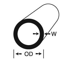 Công thức tính trọng lượng ống thép theo Barem
