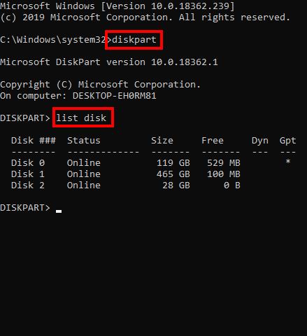 8 cách sửa lỗi The Disk Is Write Protected trên USB   Canhrau.com