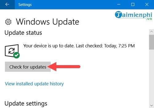 [TaiMienPhi.Vn] Cách sửa lỗi Windows Explorer has stopped working, máy tính bị đơ