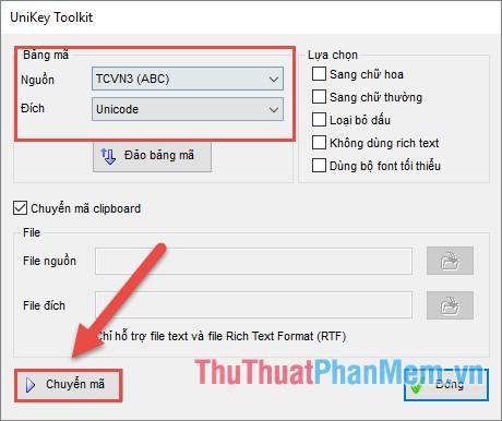 Cách sửa lỗi font chữ khi copy từ PDF sang Word
