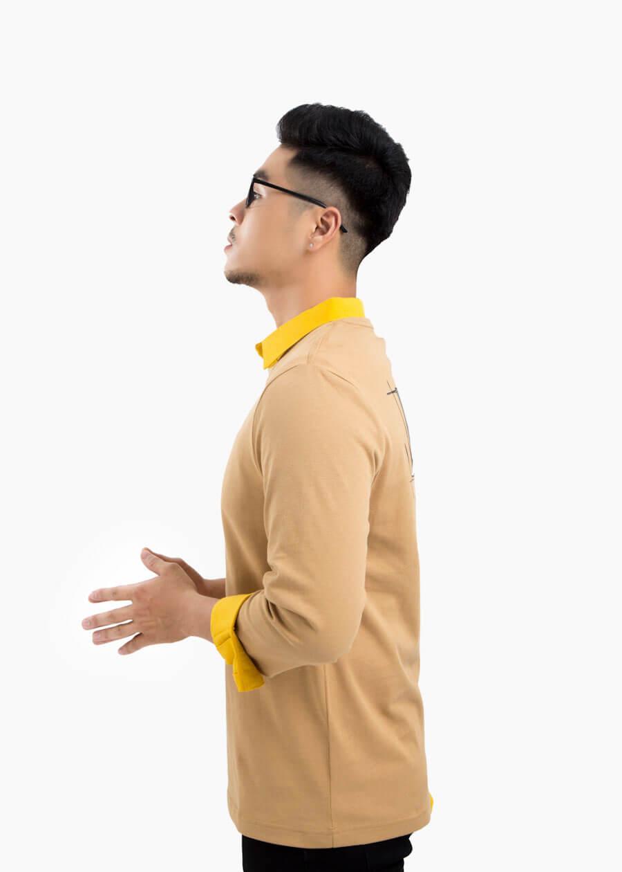 Sweatshirt Là Gì? Cách Phối Đồ Với Áo Sweatshirt Cực Đẹp
