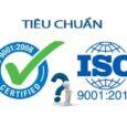 tiêu chuẩn ISO