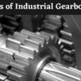 Các loại hộp số công nghiệp khác nhau