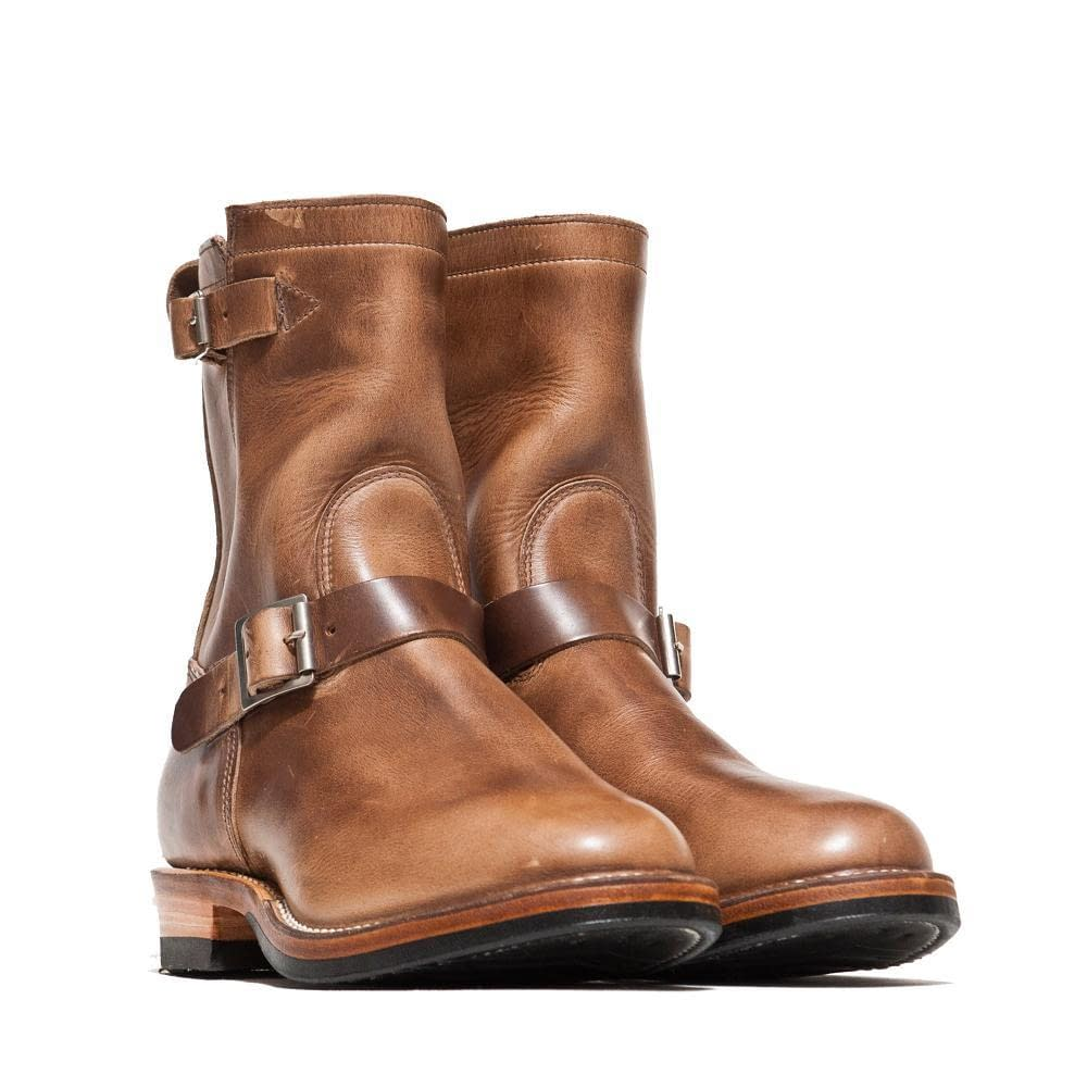 Viberg Engineer Boots