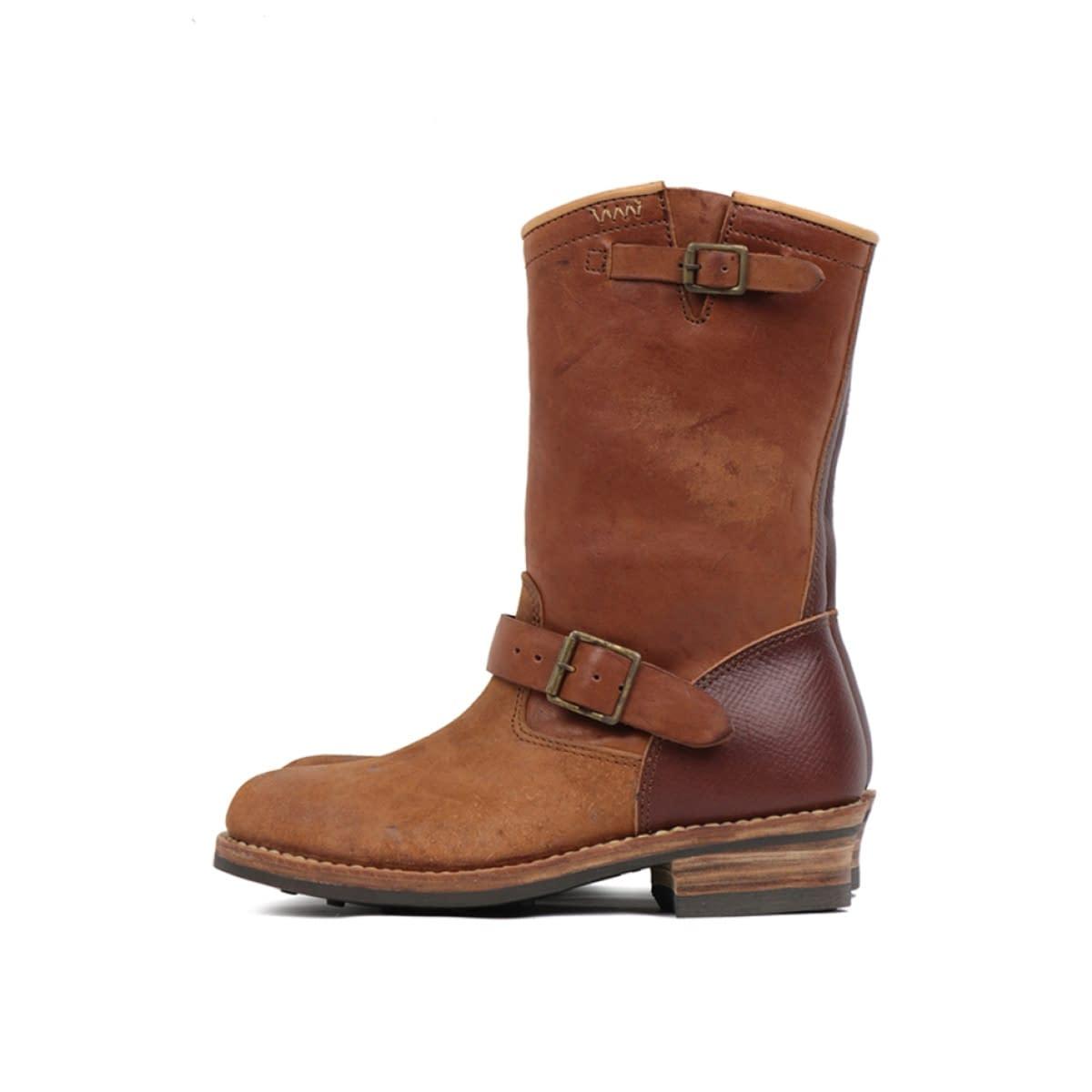 Visvim TWO Folk Boot