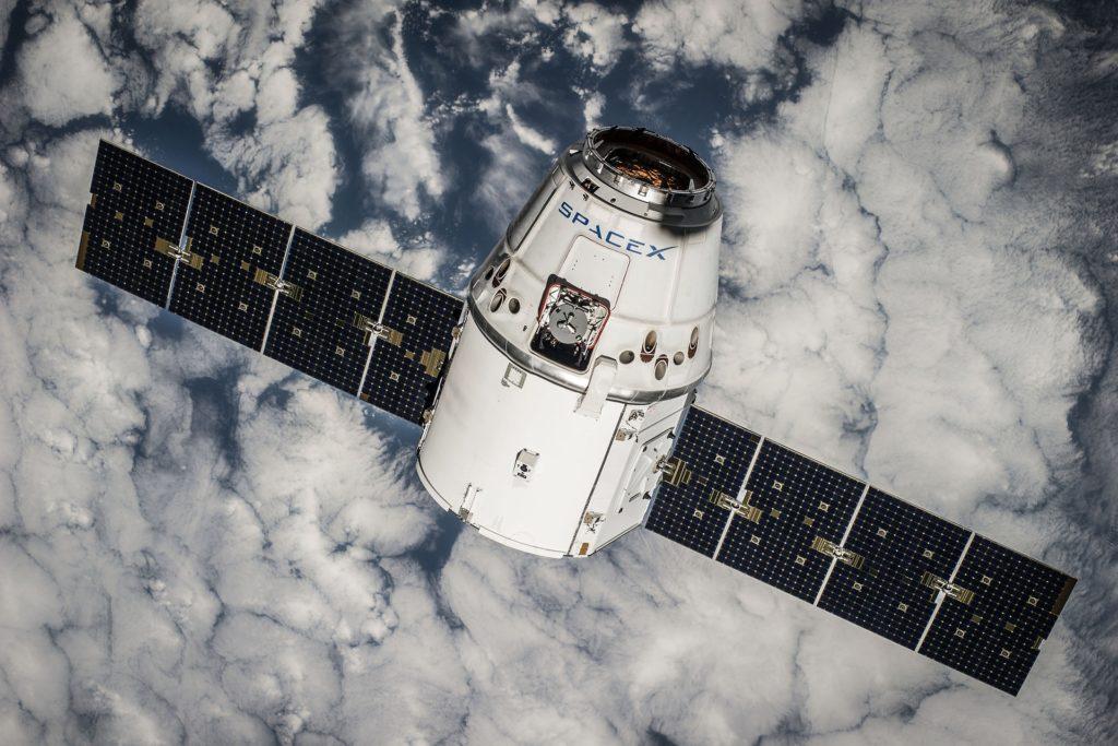 quỹ đạo không gianx