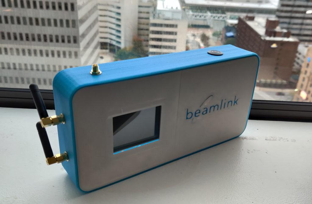 beamlink-s1-fusion-360-điện tử