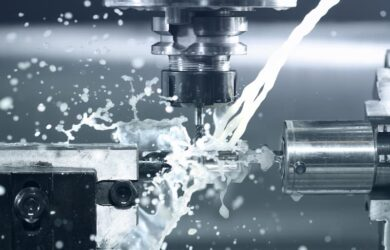 What is Computer-Aided Manufacturing (CAM)?