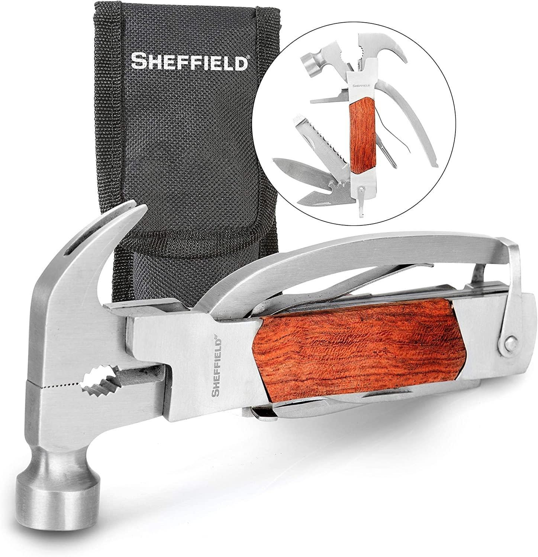 Công cụ Búa Sheffield 14 trong 1