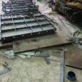 Cơ sở sản xuất coppha thép giá rẻ tại tphcm  || Phụ kiện và cốp pha việt