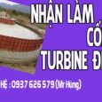 Cốp Pha Móng Trụ Bê Tông Điện Gió - Ván Khuôn Turbine Điện Gió