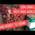 Cốp Pha Việt sản xuất kích tăng giàn giáo chất lượng hàn tự động bằng robot