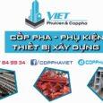 Cốp pha hào kỹ thuật phụ kiện cốp pha việt - 0967 84 99 34