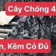 Đơn hàng 1000 cây chống giàn giáo chuẩn bị xuất xưởng Cốp Pha Việt