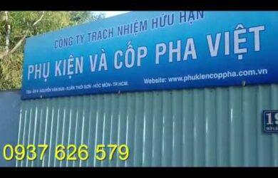 Giới thiệu về Công Ty TNHH Phụ Kiện Và Coppha Việt