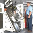 Giữ cho sản xuất luôn hoạt động với việc sửa chữa trục chính nhanh chóng, đáng tin cậy
