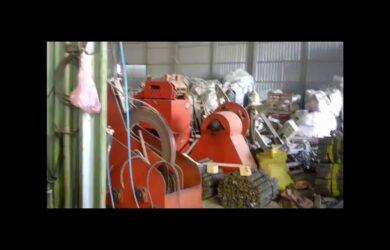 Quy trình sản xuất ty ren tán chuồn tiêu chuẩn  || Phụ kiện và cốp pha việt