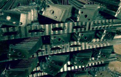 Thép Râu Tường - Quy trình sản xuất lắp đặt râu tường (Frame Tie)  || Phụ kiện và cốp pha việt