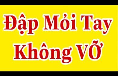 Ty ren tán chuồn Cốp Pha Việt Bao ĐẬP Như Thế Nào 0967 84 99 34