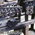 Xưởng sản xuất máy bào vỏ mía (máy cạo vỏ mía) 1 cây, 2 cây, 4 cây, 6 cây - 0967849934