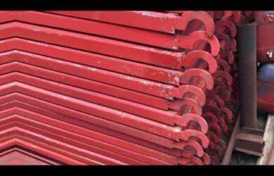 Công ty giàn giáo, cốp pha xây dựng - Phụ Kiện và Cốp Pha Việt mùa Covid-19