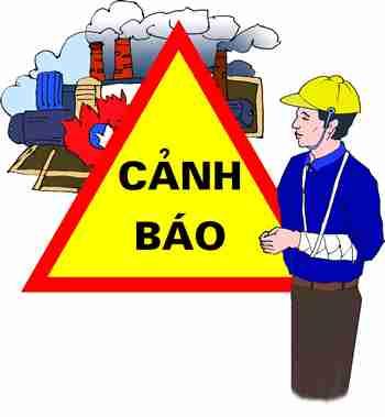 Cảnh báo lao động