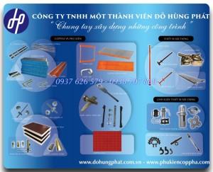 gioi thieu ve Do Hung Phat