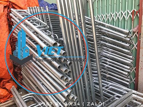 Nơi bán giàn giáo xây dựng giá tốt tại TPHCM || Công ty Cốp Pha Việt